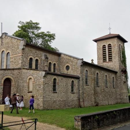 Eglise clairefontaine ext2