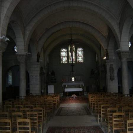 Eglise clairefontaine int