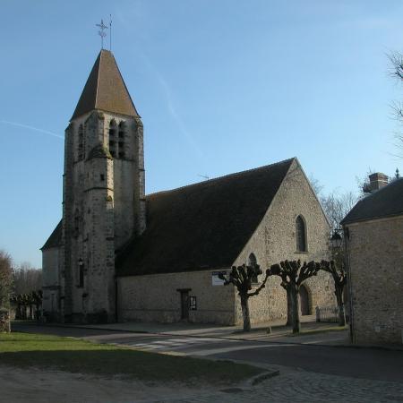 Eglise lacelle ext
