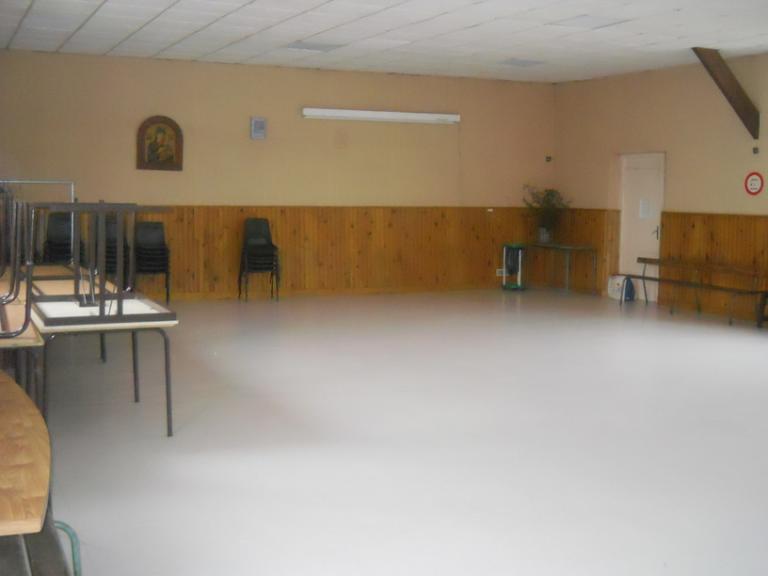 Salle Père Joseph