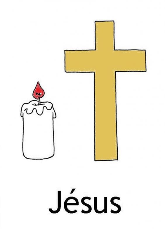 Logo atelier de jesus