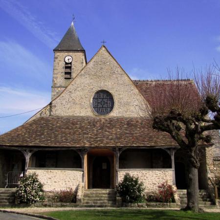 Eglise bullion facade2