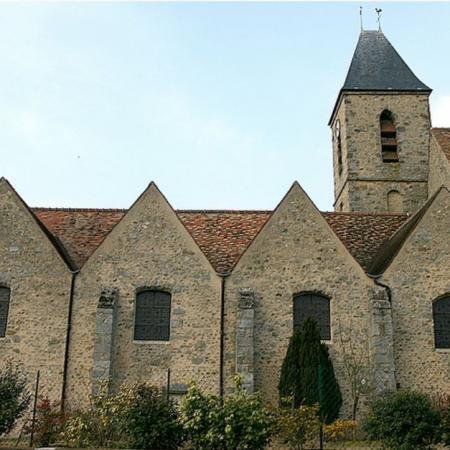 Eglise de bullion ext 1