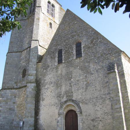 Eglise longvilliers facade2